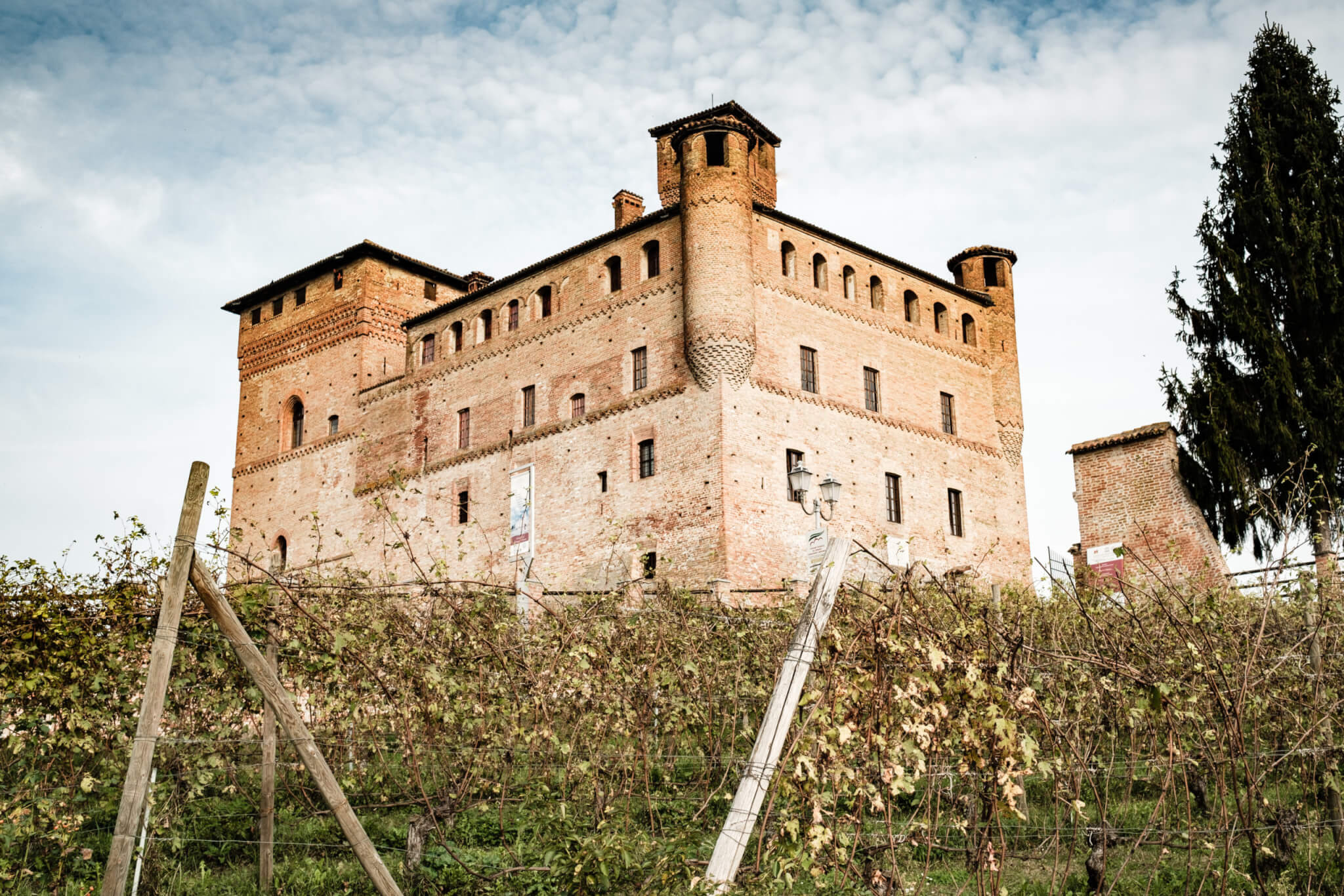 The Best historical sites of Piemonte